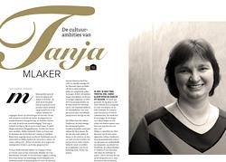 Anemoon Langenhoff artikel FRITS magazine Tanja Mlaker