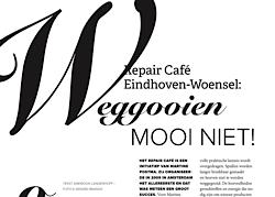 Anemoon Langenhoff artikel FRITS magazine repair cafe