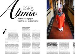 anemoon Langenhoff interview FRITS Magazine Esra Altmis