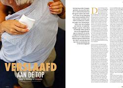 anemoon Langenhoff artikel FRITS Magazine Verslaafd aan de top 3