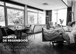 Anemoom Langenhoff artikel FRITS Magasine hospice de Regenboog