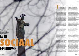 Anemoon Langenhoff essay FRITS magazine mijn sociaal Eindhoven