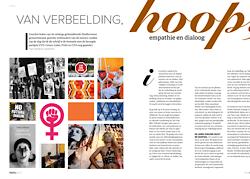 Anemoon Langenhoff essay FRITS magazine Brief aan de gemeenteraad