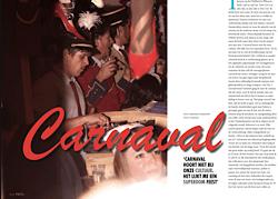 Anemoon Langenhoff essay FRITS magazine Carnaval