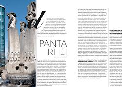 Anemoon Langenhoff essay FRITS magazine Panta Rhei