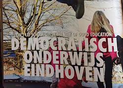 Anemoon Langenhoff artikel FRITS magazine Democratisch Onderwijs